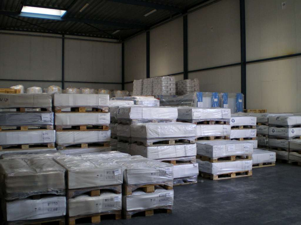 Warehouse Alphen